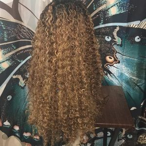 """Outer quick weave """"Giselle"""""""